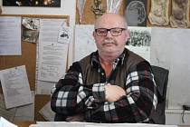 Ladislav Otruba žije v Plumlově celý život