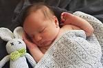 Bernard Kropáč, Přerov, narozen 7. dubna 2020 v Přerově, míra 51 cm, váha 4 030 g
