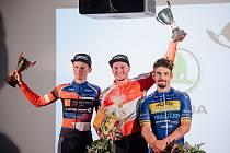 Cyklisté TUFO-PARDUS Prostějov slavili velký úspěch v Mladé Boleslavi