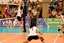 Česko vs. Maďarsko