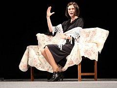 Divadelní pátky v Němčicích nad Hanou - představení Ať žijí nebožtíci