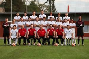 Fotbalové týmy Sokola Konice v sezóně 2020-2021.