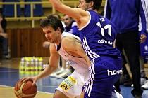 Matej Venta (vlevo), Adam Číž