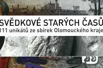 Nová knížka pojednává o zajímavých kouscích ve sbírkách muzeí. Autoři nezapomněli ani na Prostějovsko.