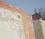 Prostějovské hradby dostaly nový kabát