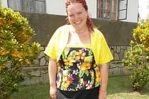 Marcela Krejčí se vydala ze Stražiska až na africký kontinent, aby pomáhala dětem. Jako studentka vyšší odborné školy se vypravila na pět měsíců do Ugandy