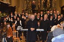 Koncert sboru Schola Cantorum