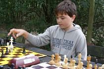 Šachy na Hloučele