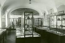 Po vzniku samostatného státu se v prostějovském muzeu konala výstava o prvním československém odboji v letech 1914-1918.