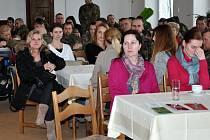 Rodinám vojáků na misích pomohou setkávání a v případě zájmu i psycholog či kaplan