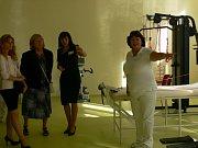 Centrum léčebné rehabilitace v Prostějově