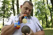 Josef Vlček, zlatý olympionik z Athén