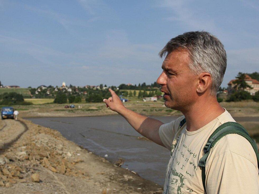 Biolog Petr Loyka