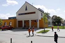 Školka v Nezamyslicích
