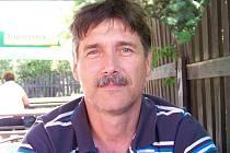 Trenér Evžen Kučera