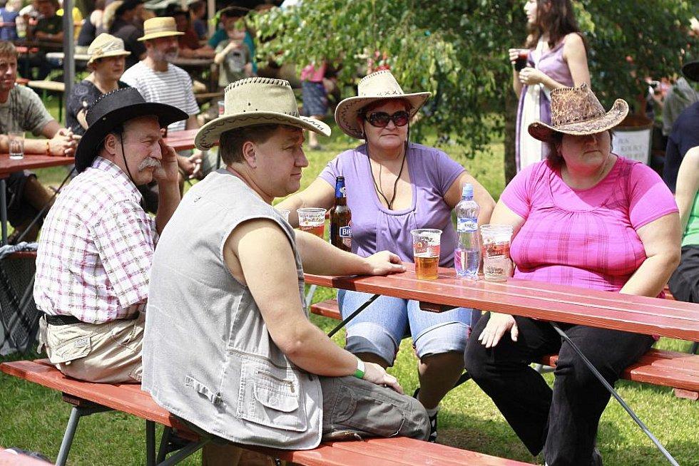 Country festival Vojtěchov