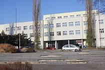 Nové sídlo Úřadu práce v Prostějově na náměstí Spojenců