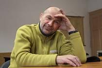 Jaroslav Koribský