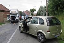 Opel vs. fiat u Ohrozimi