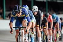 Prostějovští cyklisté absolvovali brněnské závody 500+1 kolo.