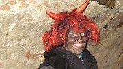 Procházka plná strašidel a pohádkových bytostí v Doloplazech