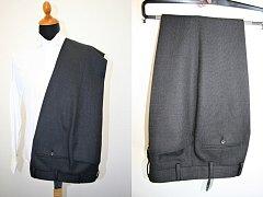 Prostějovská oděvní firma ušila oblečení i pro samotného agenta 007 Jamese Bonda, kterého hraje Daniel Craig