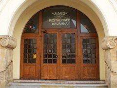 Kavárna Národního domu