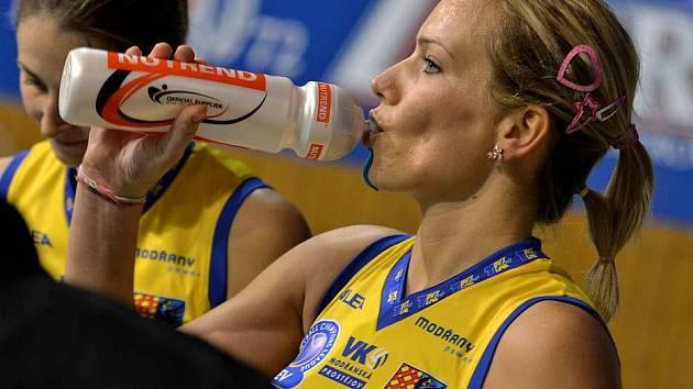 Sanja Popovičová