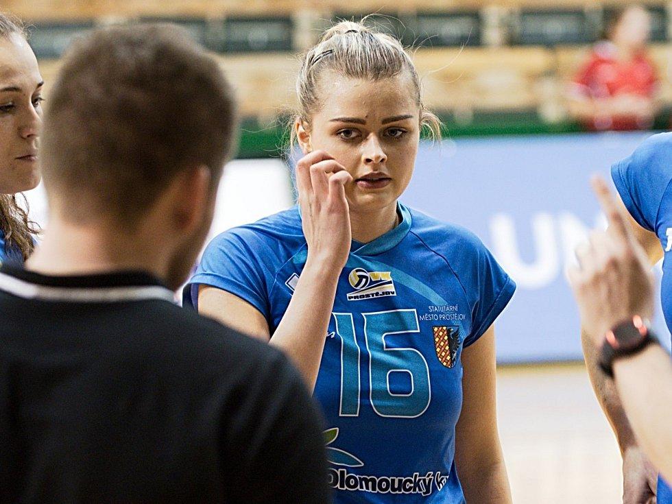 Michaela Zatloukalová (Prostějov)