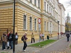Škola v Rejskově ulici