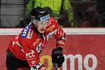 Hokejista Petr Mrázek.