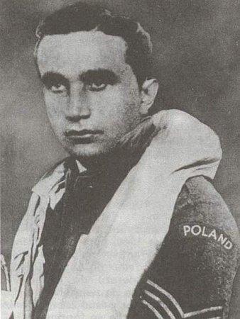 Josef František