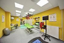 Sportovní klinika v Prostějově