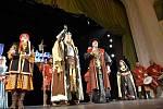 XXX. Tradiční městský ples odstartoval velké oslavy 630. výročí od povýšení Prostějova na město