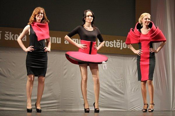 Doteky módy 2013vProstějově