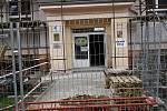 Kompletní modernizace letité školní budovy v Němčicích nad Hanou - 12.3. 2020