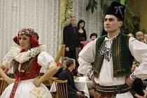 Hanácký bál v Kralicích