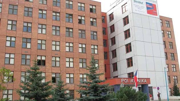 Nemocnice v Prostějově se má spojit s dvěma ostatními.