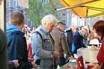 Hubertské slavnosti v Plumlově