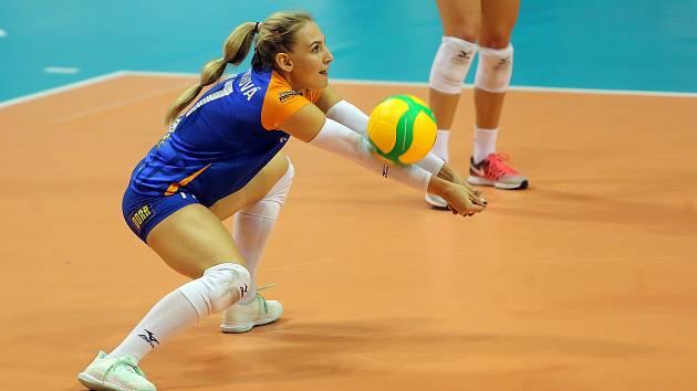Adéla Stavinohová