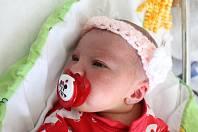 Ema Mia Bartlová, Čelechovice na Hané, narozena 29. května 2019 v Prostějově, míra 51 cm, váha 3500 g