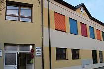Nová školka ve Smržicích