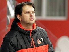 Pavel Arnošt, trenér Prostějova