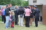 V Jednově slavil v sobotu Sbor dobrovolných hasičů 111 let od svého založení.