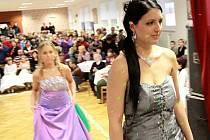 Velký svatební den ve Smržicích