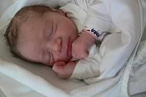 Sofie Stará, Prostějov, narozena 4. června, 48 cm, 2800 g