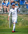 Fotbal - připrava - Prostějov - FC Baník OstravaNa fotografii Patrizio Stronati