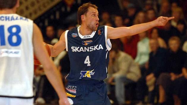 Petr Czudek i ostatní prostějovští basketbalisté už znají svého soupeře pro čtvtfinále play off.