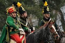 Cestou necestou k vítěznému tažení. Napoleonská bitva v Čechách pod Kosířem