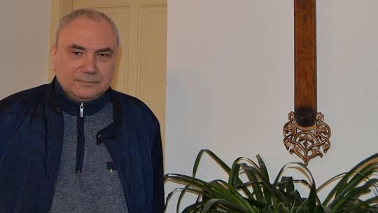 Jiří Špaček působil v mnoha farnostech po celé republice.